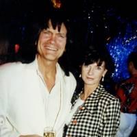 Charles Delevingne and Mrs Charles Delevingne