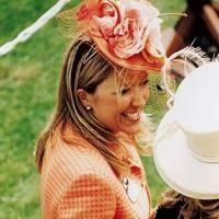 Viscountess Daventry