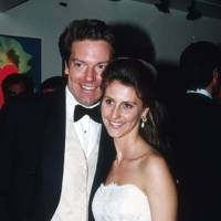 Alessandro Tomé and Katarina Tomé