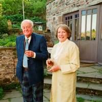 Earl Cowley and Countess Cowley