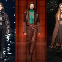 BROWN IS (STILL) THE NEW BLACK