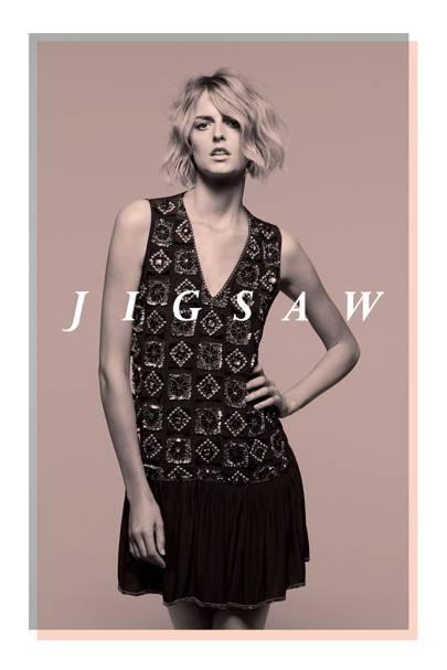 For Jigsaw, 2011