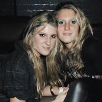 Olivia Pye and Victoria Pye
