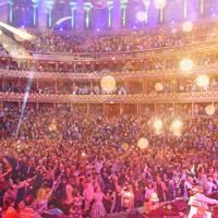 Carols at Royal Albert Hall