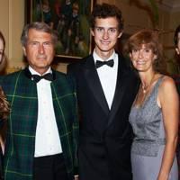 Emily Stewart, David Stewart, Alexander Stewart, Kim Stewart and William Stewart