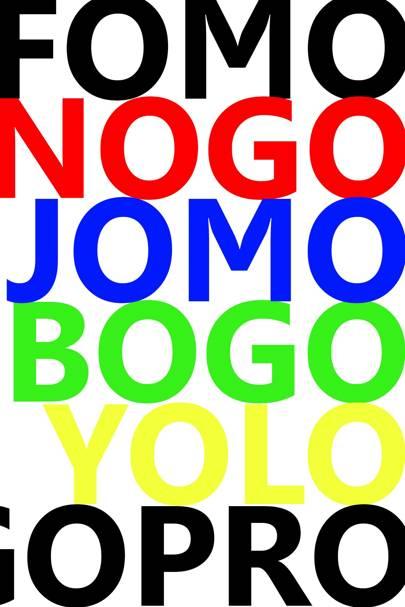 Fomo meaning slang