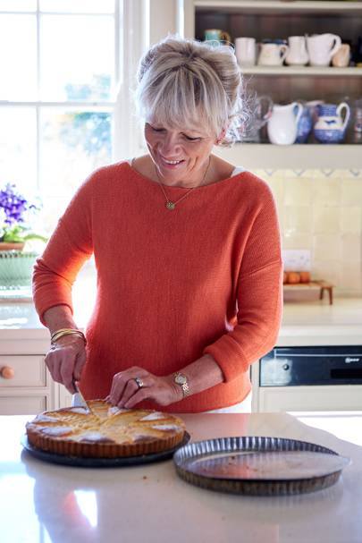 Jane Lovett Cooking School