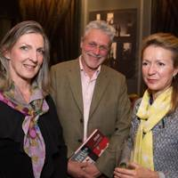 Lucy Doyle, Nick Gray and Joanna Simon