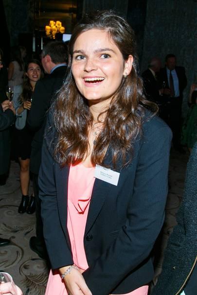 Rebecca Randall
