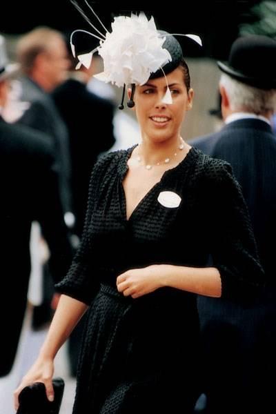 Jessica de Rothschild
