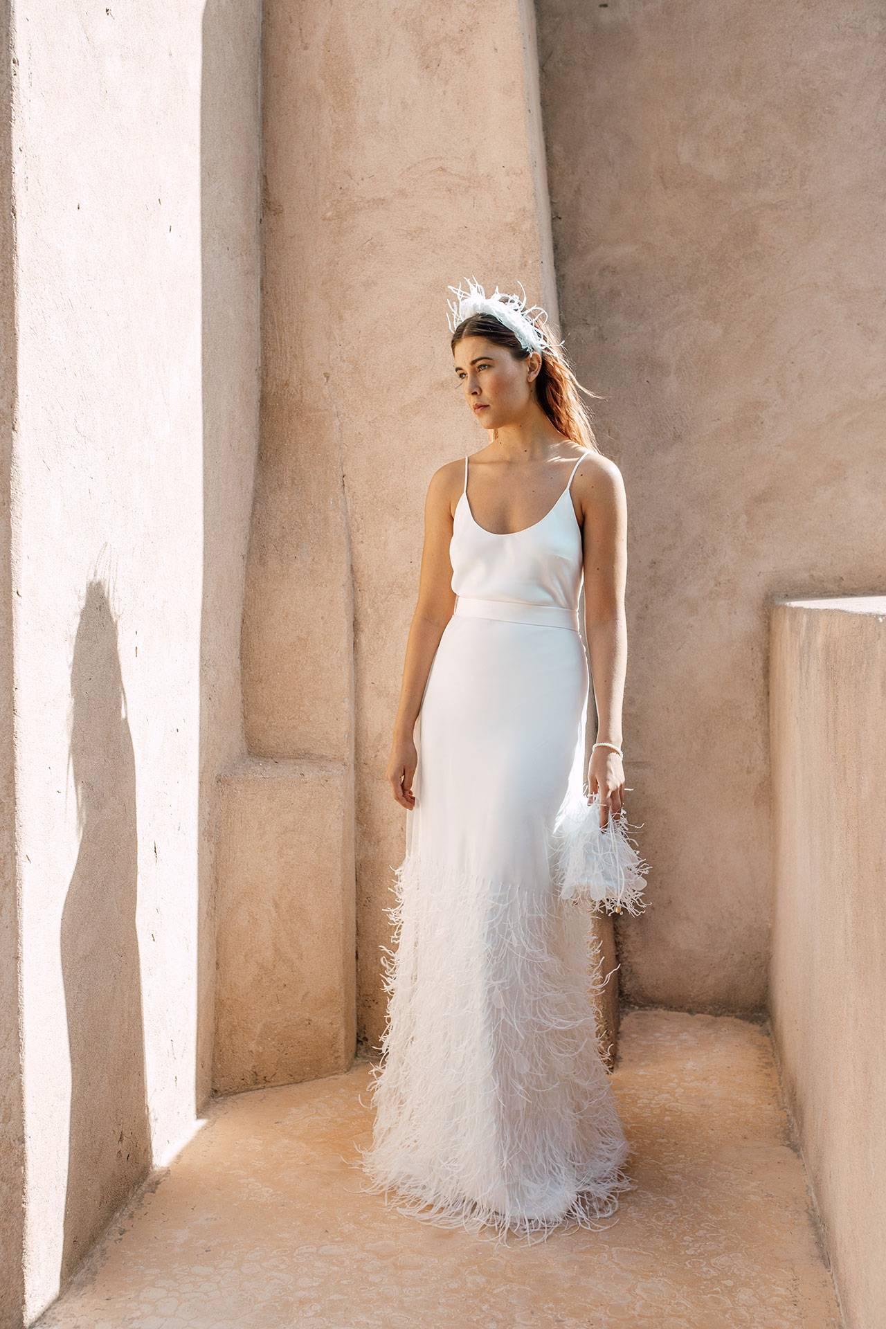 The Best Autumn Winter 2020 Wedding Dresses To Buy Now Tatler