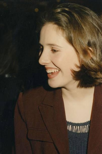 Lady Sarah Villiers