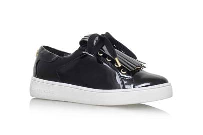 Black dress uniform shoes xuxa