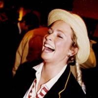 Lally Chetwynd-Talbot