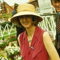 Lady Sophia Morrison