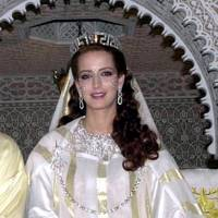 Princess Lalla Salma Bennani of Morocco