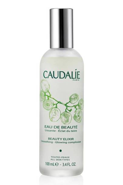 Beauty Elixir, £11, by Caudalie