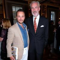 Jason Atherton and Jeremy King