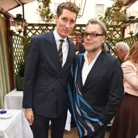 Boris Messmer and David Downton