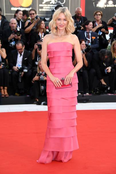 Naomi Watts at the opening ceremony