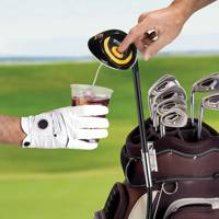 Golf-club dispenser