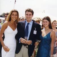 Katharine Bearman, James Fowler and Kate Shnay