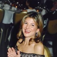 Mrs Charlie Hambro