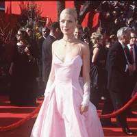 Gwyneth Paltrow wearing Ralph Lauren in 1999