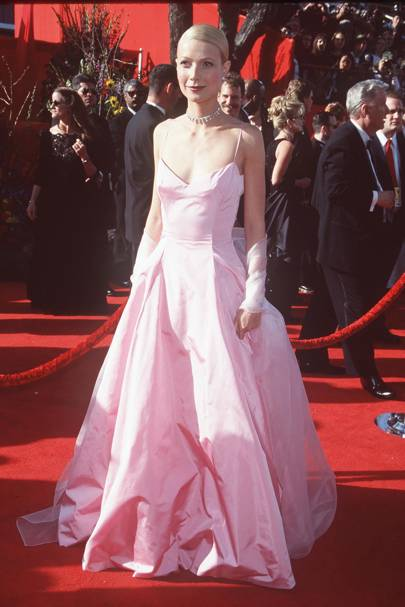 The best Oscars gowns of all time