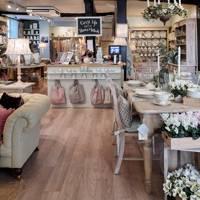 The Homeware Haven: Susie Watson Designs, Marlborough
