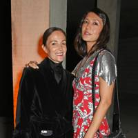 Daniela Agnelli and Hikari Yokoyama