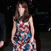 The Duchess of Cambridge