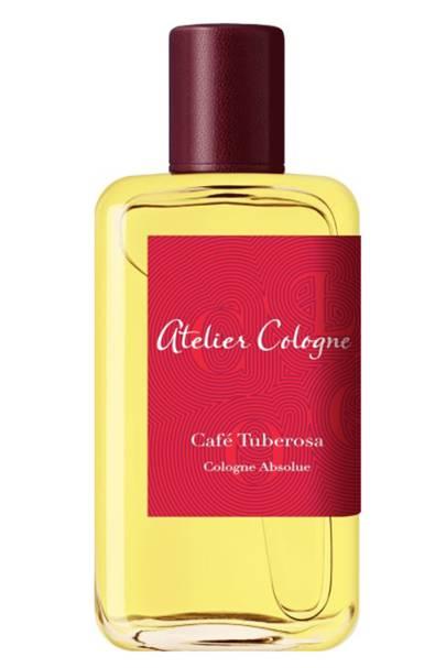 Atelier Cologne Café Tuberosa