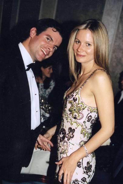 Max Gottschalk and Jane Turner