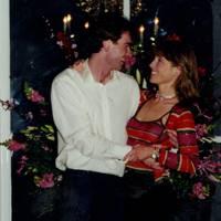 Robin Gurdon and Susannah Bates