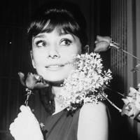 Audrey Hepburn retrospective, 1962