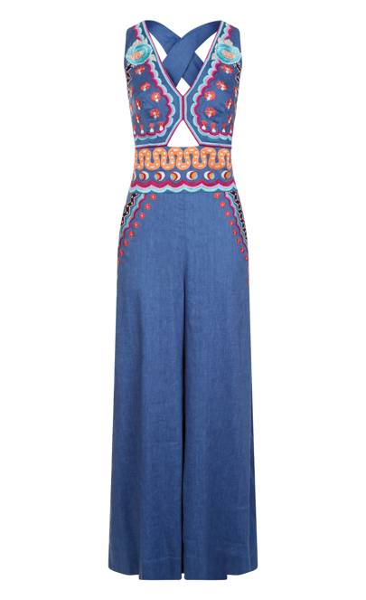 Temperley London jumpsuit