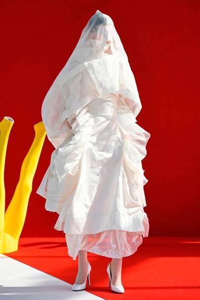 Vivienne Westwood A/W 2018