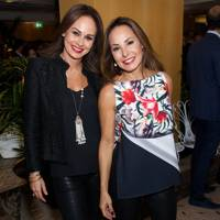 Rima Bouri and Patricia Shour