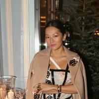 Tina Leung