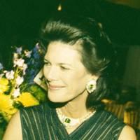 Mrs Urs Scharzenbach