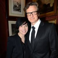 Sharleen Spiteri and Colin Firth