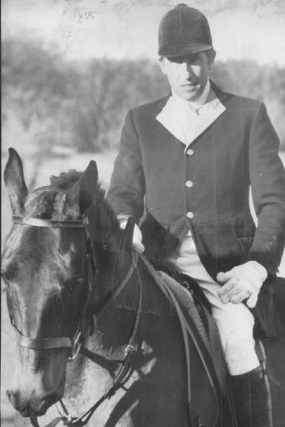 The Duke of Beaufort, 1985