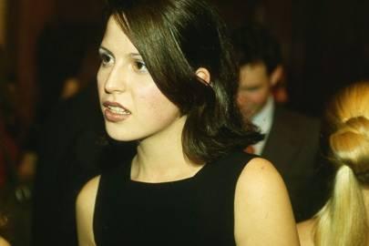 Frances Galvanoni