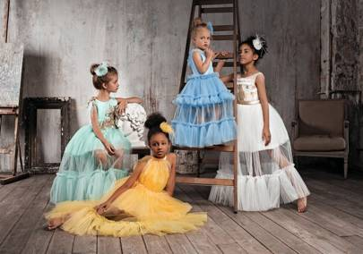 Couture Children's Clothing by Princessford