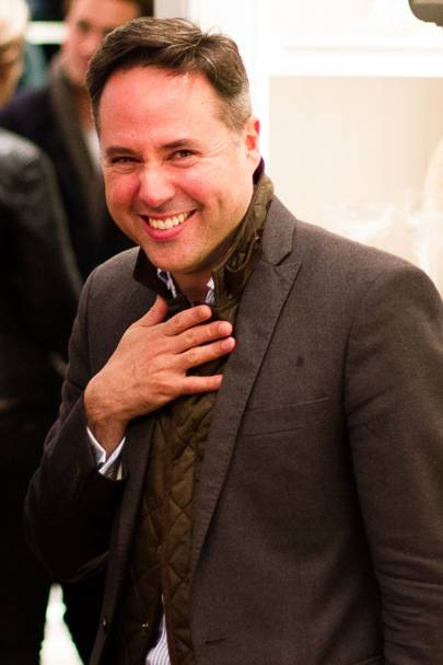 Emilio Pimentel-Reid