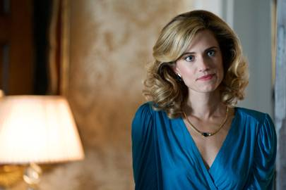 Allison Williams as Marianne