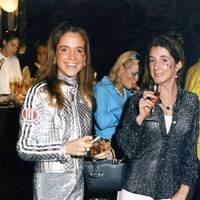 Miranda Donovan and Wink Orr-Ewing