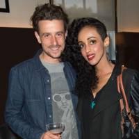 Hamish Jenkinson and Diana Lola Chire
