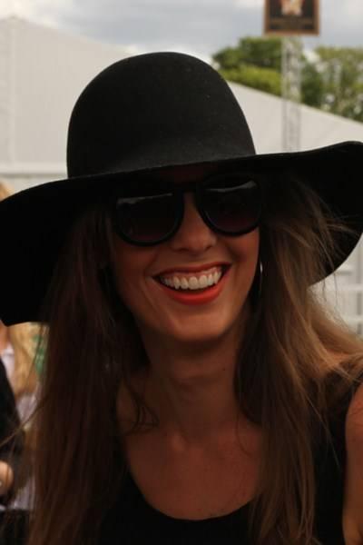 Georgina Bloggs